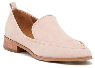 c8a0113999b ... Susina Kellen Almond Toe Loafer - Wide Width Available