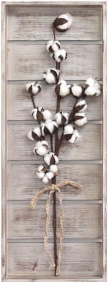Stratton Home Decor Cotton Stem Panel