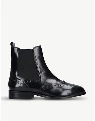 Carvela Comfort Rhea leather chelsea boots