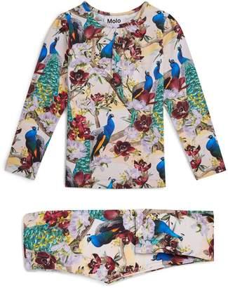 Molo Tibs Peacock Pyjamas