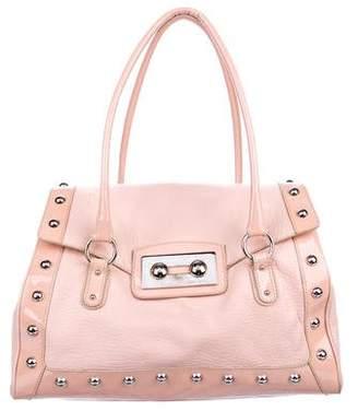 Dolce   Gabbana Pebble Leather Handbags - ShopStyle e2c46647fcd69
