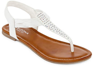 Arizona Suki Womens Flat Sandals
