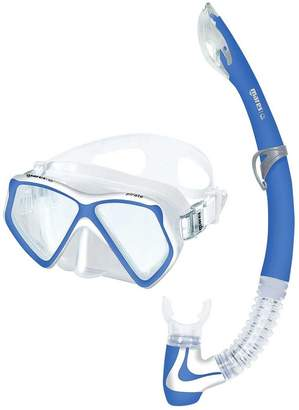 Mares Pirate Coral Junior Snorkel Set