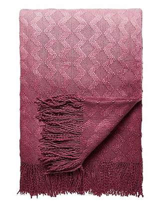 Padders Ombre Woven Throw