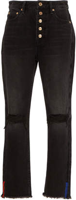 P.E Nation The 1986 High-Rise Skinny Jean