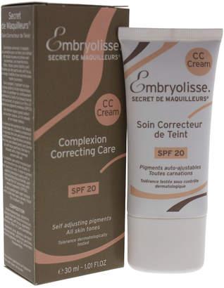 Embryolisse 1Oz Artist Secret Cc Cream Spf 20