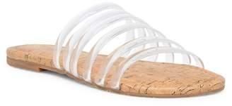BC Footwear Tube Vegan Sandal