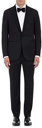 Ermenegildo Zegna Men's Milano Wool One-Button Tuxedo
