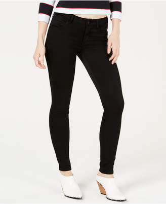 GUESS Sateen Sexy Curve Skinny Jeans