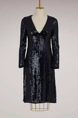 Vanessa Bruno Hippolyne dress with sequins