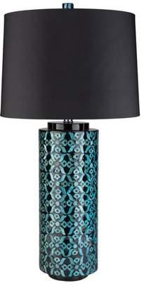 Surya Greenway Table Lamp
