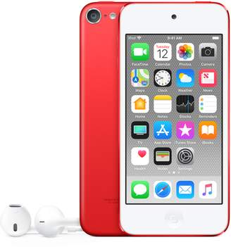 Apple iPod touch 128GB (PRODUCT)RED