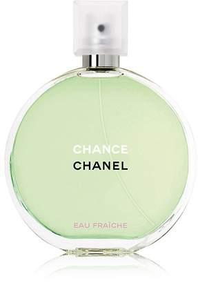 Chanel Women's Chance Eau Fraîche Eau De Toilette Spray