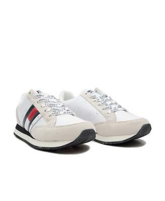 Tommy Hilfiger Footwear Casual Suede Retro Sneakers
