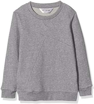 Kid Nation Kids' French Terry Sweatshirt for Boys or Girls M
