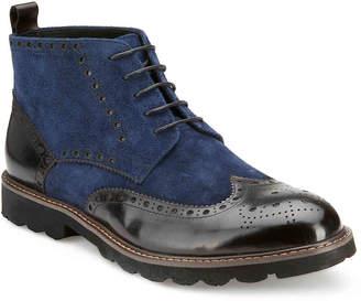 Co Vintage Foundry Hauyne Wingtip Boot - Men's