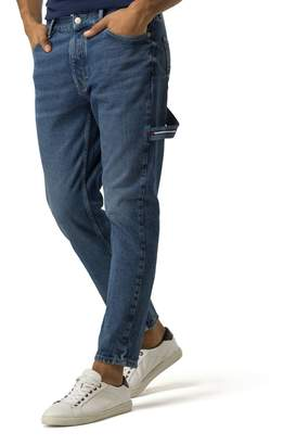 Tommy Hilfiger Capsule Collection Carpenter Jean