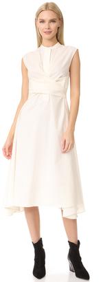 Belstaff Carissa Dress $950 thestylecure.com