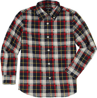 E-Land Kids Boys' Woven Shirt