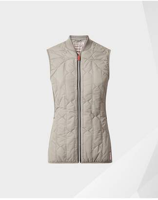 Hunter Womens Original Midlayer Gilet