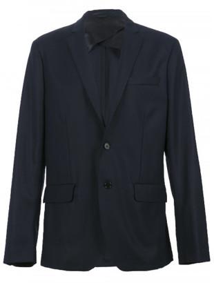 Acne Studios 'Jack' travel suit $600 thestylecure.com