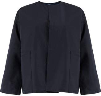 Sofie D'hoore straight-fit jacket
