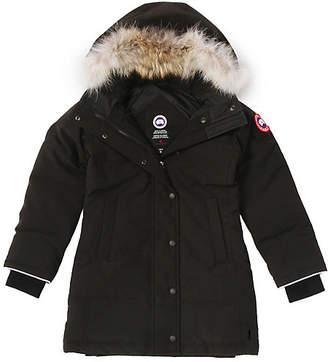 Canada Goose (カナダ グース) - [Canada Goose] 4598y Juniper Parka(Kids)