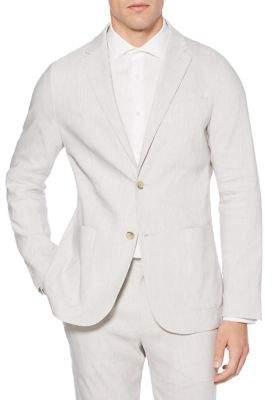Perry Ellis Slim-Fit Sport Jacket