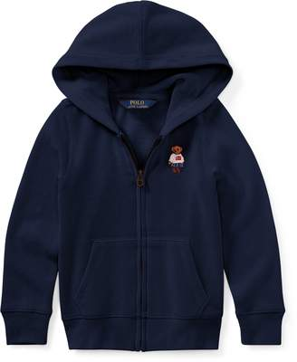 Ralph Lauren Polo Bear French Terry Hoodie