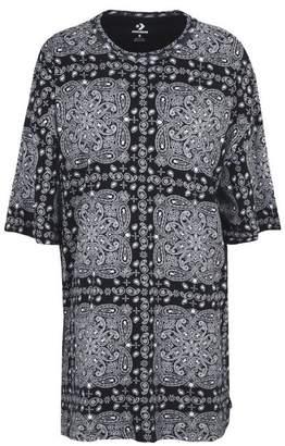 Converse X MILEY CYRUS Short dress