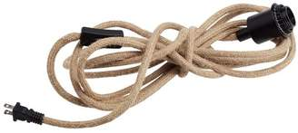 Pottery Barn Teen Natural Plug-In Cord Kit