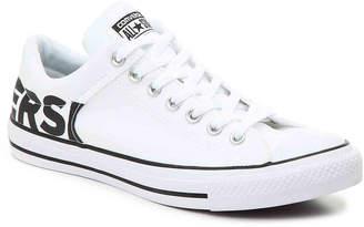 Converse Chuck Taylor All Star Word Sneaker -White/Black - Women's