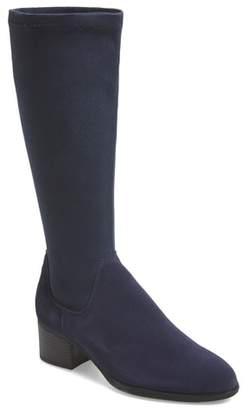 Bos. & Co. Rally Waterproof Knee-High Boot