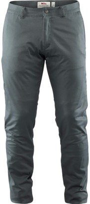 Fjallraven High Coast Stretch Long Trouser - Men's