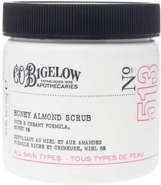 C.O. Bigelow R) Honey Almond Scrub