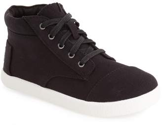 Toms (トムス) - TOMS 'Paseo' High Top Sneaker