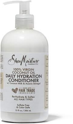 Shea Moisture Sheamoisture Coconut Oil Coconut Oil Daily Hydration Conditioner