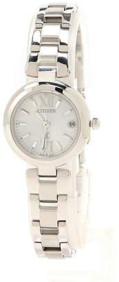 Citizen (シチズン) - xC xC/(W)クロスシー ES8130-61A シチズン ファッショングッズ