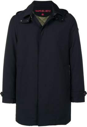 Manuel Ritz classic winter coat