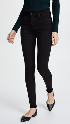 Citizens of Humanity Rocket High Rise Skinny Jeans
