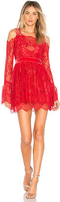 Majorelle Courtney Dress