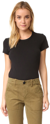 James Perse Little Boy Tee $95 thestylecure.com