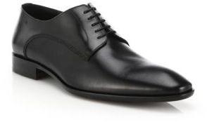 Hugo BossHUGO BOSS Leather Oxfords