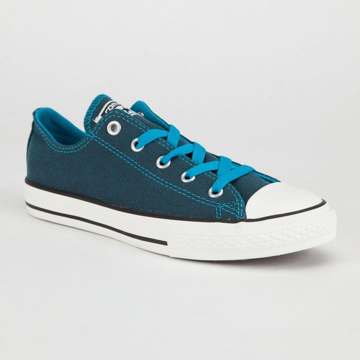 Converse Chuck Taylor All Star Low Girls Shoes