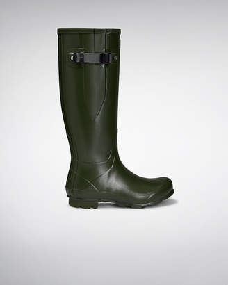 Hunter Women's Norris Field Side Adjustable Boots