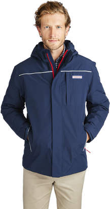 Vineyard Vines The New Nor'Easter Puffer Jacket