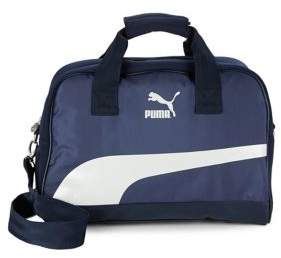 Puma Heritage Grip Duffle Bag