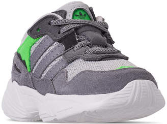 2c3746f17 ... adidas Toddler Boys  Yung-96 Casual Sneakers from Finish Line