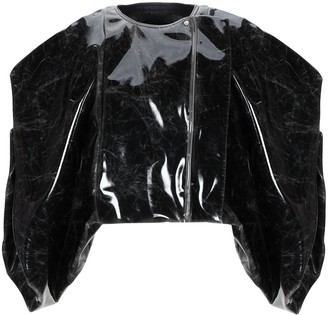 Rick Owens Down jackets - Item 41883831UJ