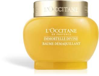 L'Occitane Immortelle Divine Cleansing Balm